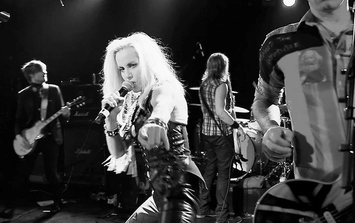 cherie currie 2014