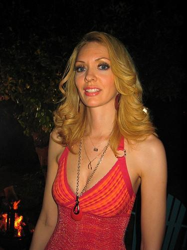 Nikkole 2008 Interview Photo 1