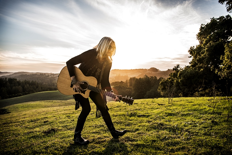 Pegi Young Photo One