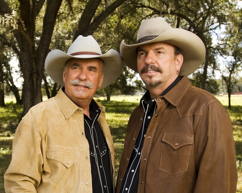 Bellamy Brothers Interview photo 1