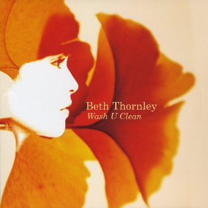Beth Thornley album cover art