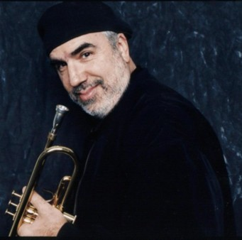 Randy Brecker Interview with Joe Montague 2008 Photo page two